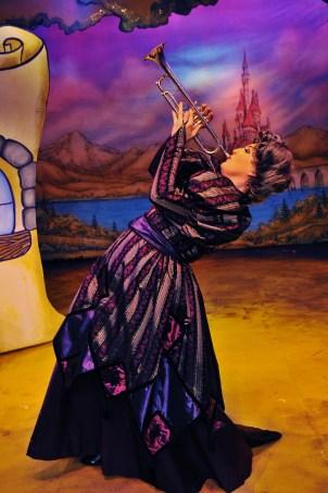 Cinderella (Rich Miller)