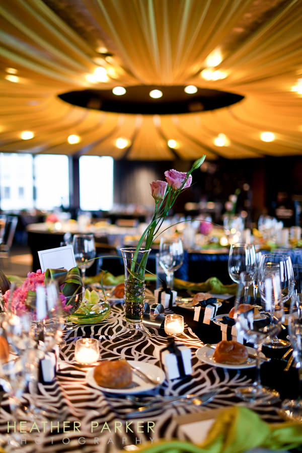 W Chicago Lakeshore Hotel wedding  Chicago wedding