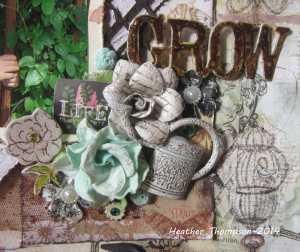 Grow close up 1