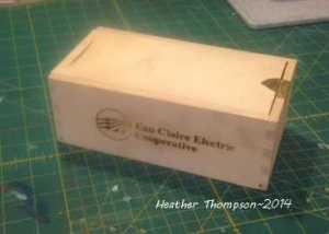 box starting