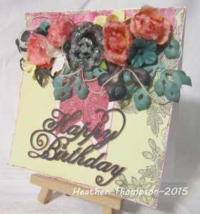 Dienamites Happy Birthday 2