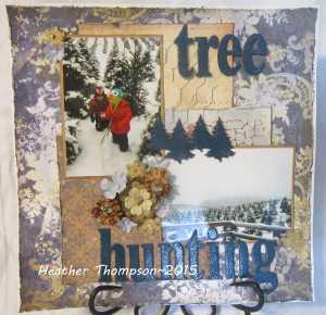 tree hunting page 1