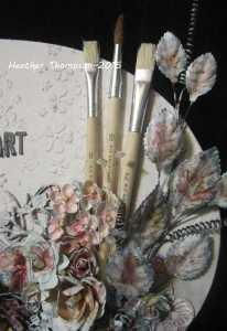 Create Art close up 4