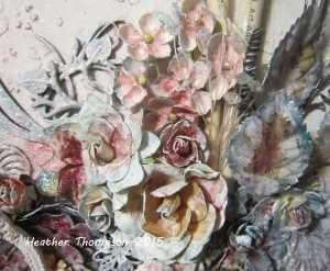 Create Art Close up