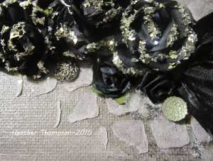 Sparkle and Shine close up 2