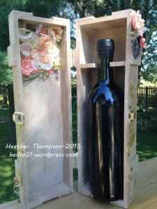 wine bottle holder 5