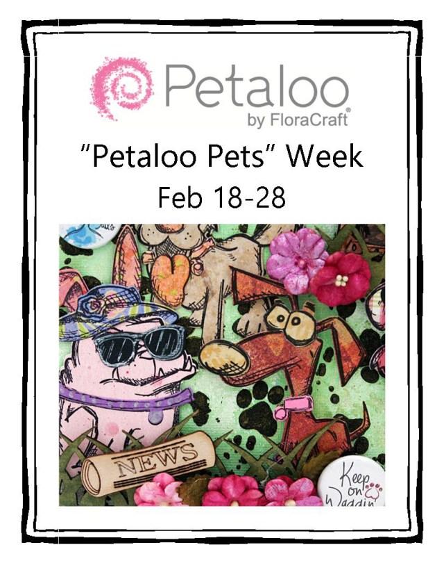 Petaloo Pets Week