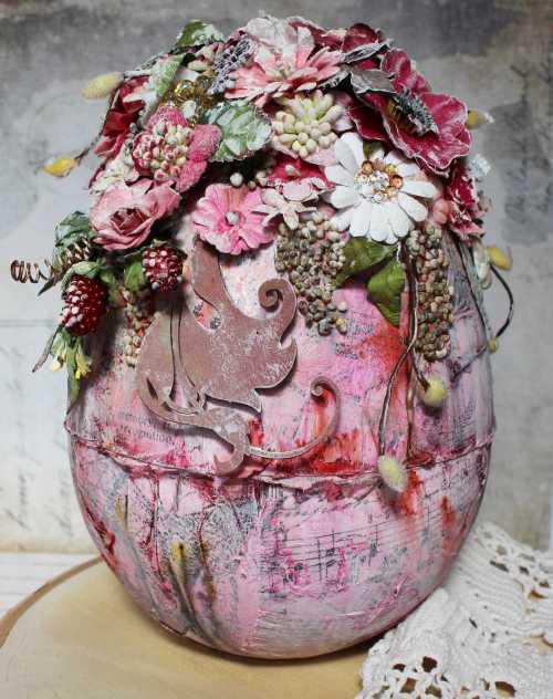 Pink Egg 2