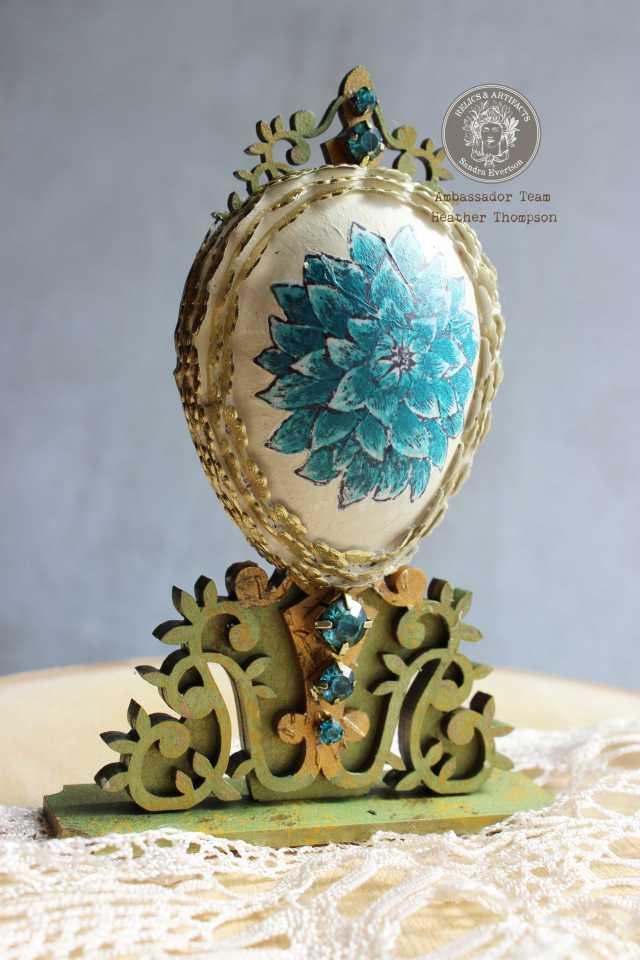 Relic Flower Egg