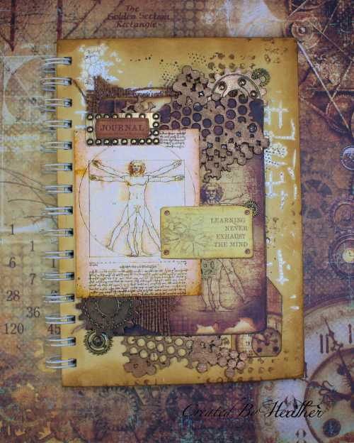 Creative Embellishments Medical Journal