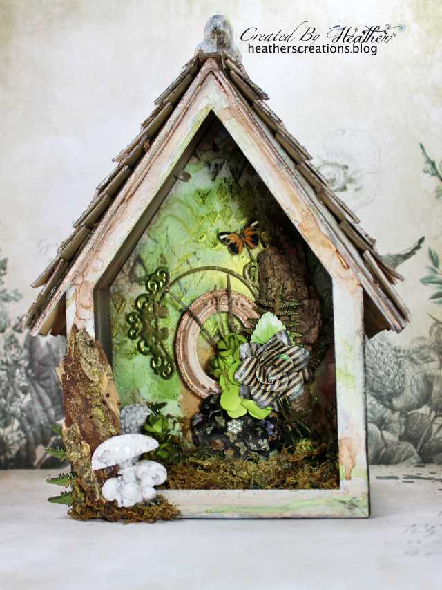 Birdhouse CE