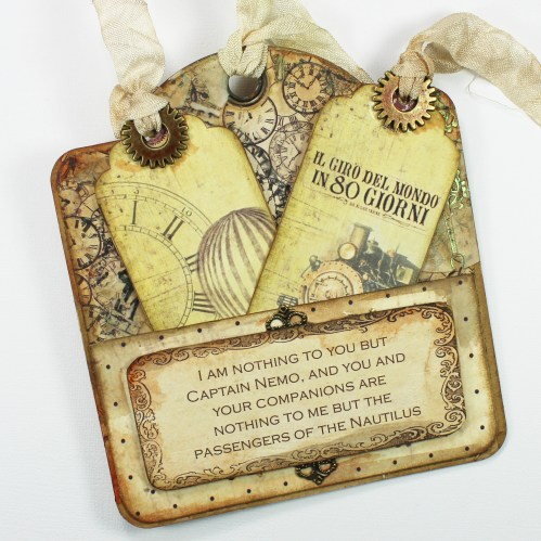CBP Bag Mini Tags 17