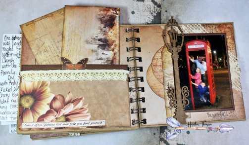 NSD Bag Album 15