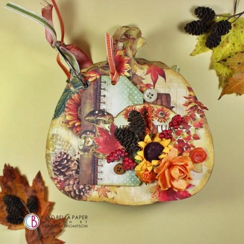 Pumpkin Album HJT