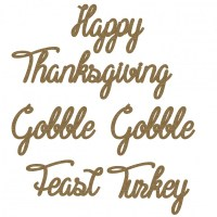 happy thanksgiving word set-800x800