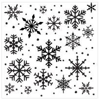 snowflake panel-800x800