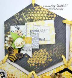 Bee Decor CE 1