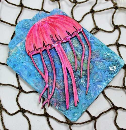 Creative Embellishments July challenge 1 1