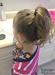easy hairstyles crazy hair