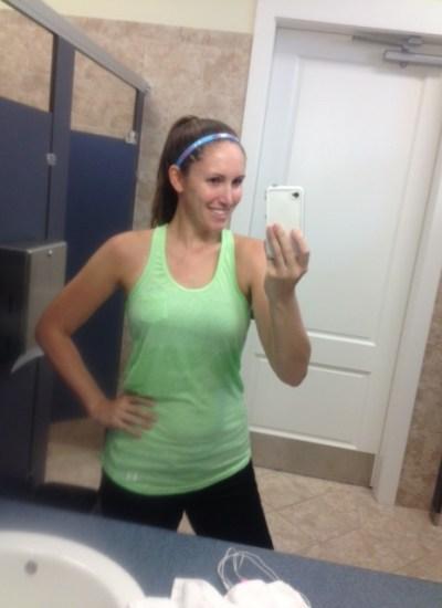 Weekly Workout Recap: May Week 4