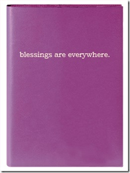 journal_front_blessings-are-everywhere_purple_l