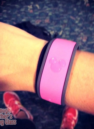 Disney MagicBands Review