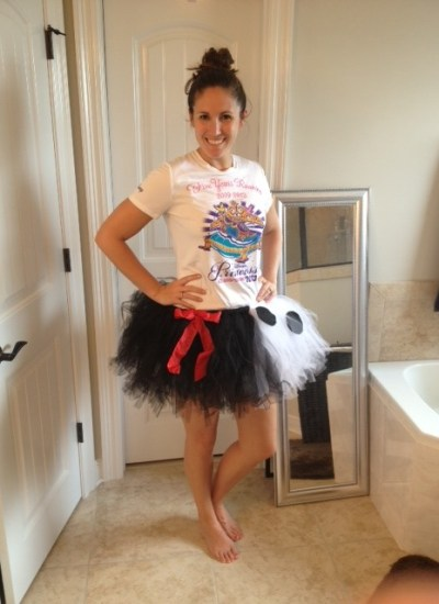 Tutu's for a Cause