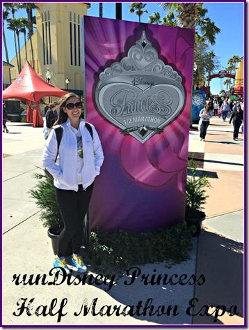princess expo