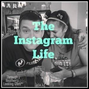 Instagram life