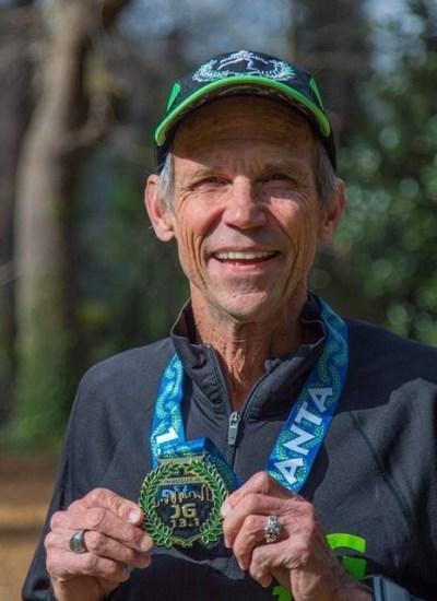 Jeff Galloway: The 30 Second Walk Break
