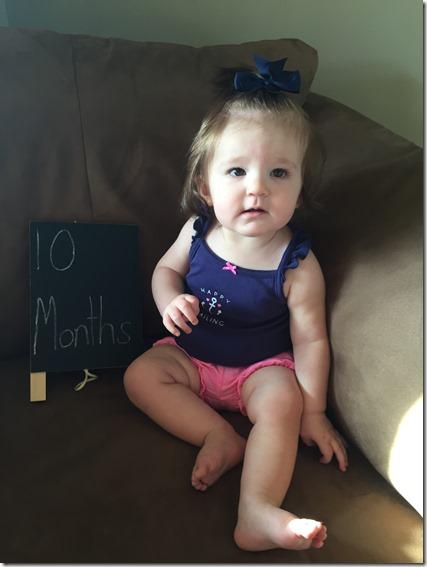 ek 10 months