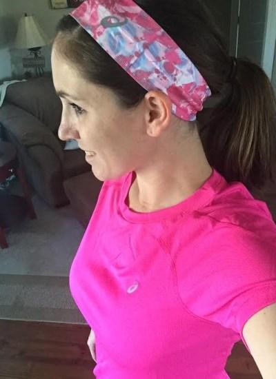 Run In Pink
