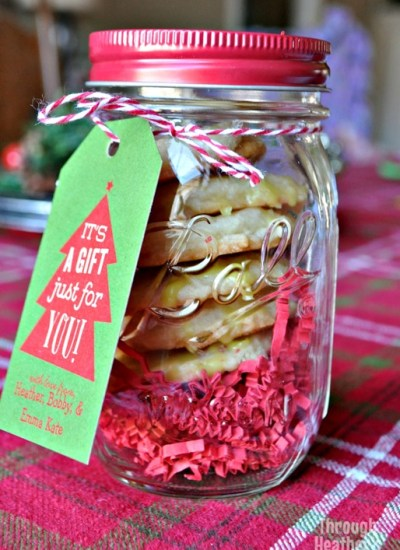 Spread Cookie Joy Giveaway