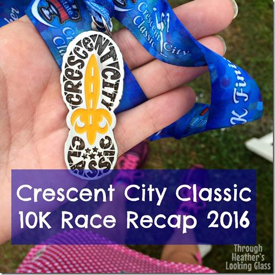 Crescent City classic