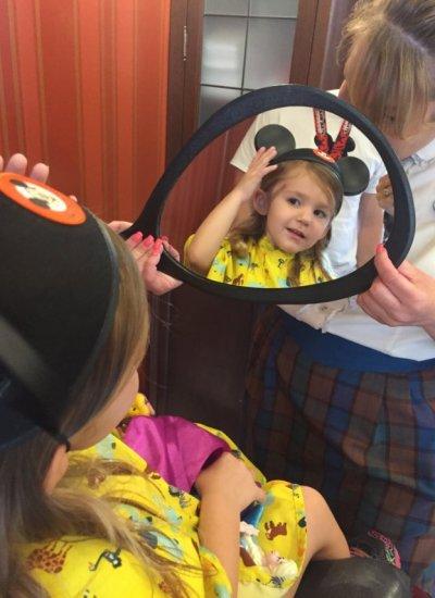 Emma Kate: Three Years Old