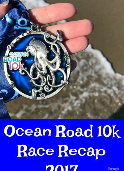 Ocean Road 10K 2017 Race Recap
