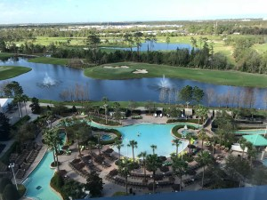 5 Reasons to Stay at Hilton Bonnet Creek for a runDisney Weekend