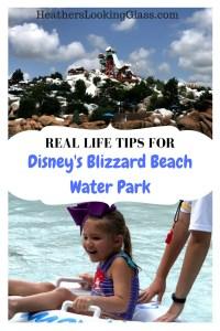 Tips for Disney's Blizzard Beach