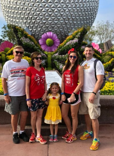 Disney 2019 Vacation Recap: Part 5