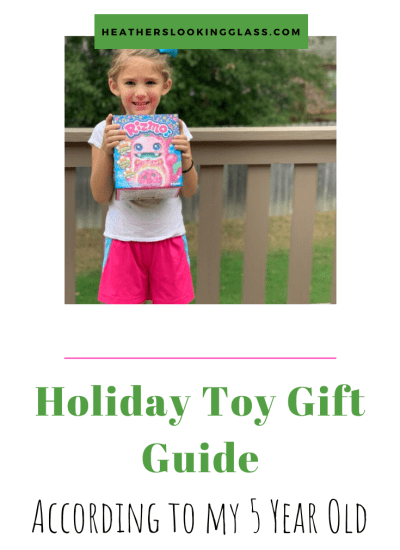 Toy Holiday Gift Guide 2019