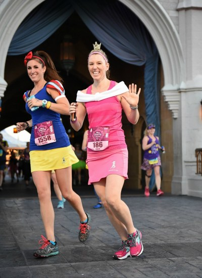 Top 10 runDisney Princess Half Marathon Tips