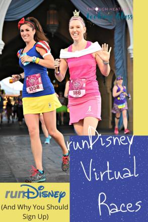 rundisney virtual
