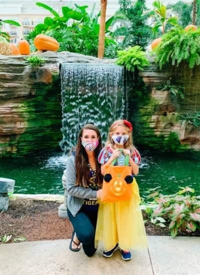 Gaylord Palms Goblins and Giggles Weekends