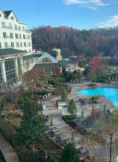 Reasons to Stay At the Dollywood DreamMore Resort