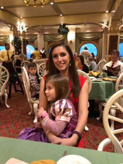 Disney Cruise Line Myths