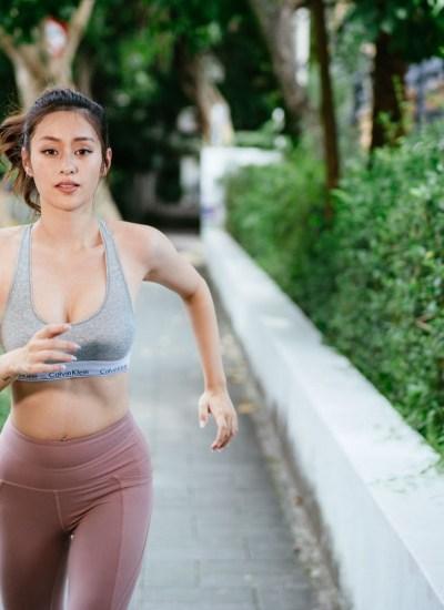 14 Benefits of Exercising Outside