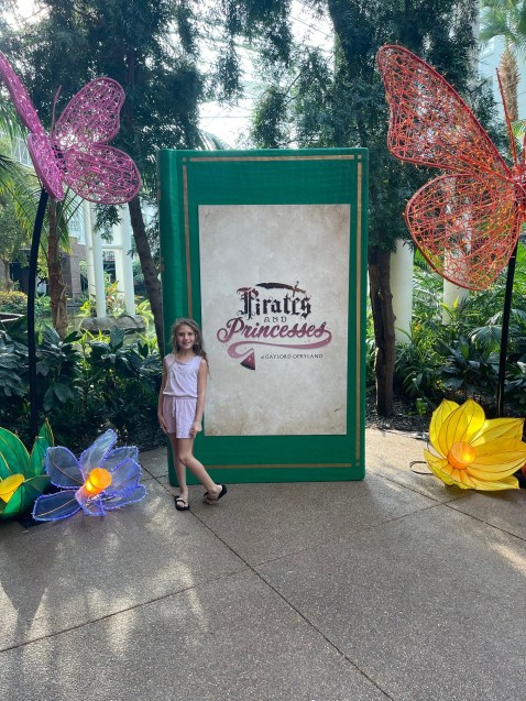 Gaylord Opryland summer of more