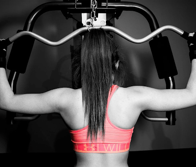 The Big Signs of Overtraining (and How You Can Fix Them)