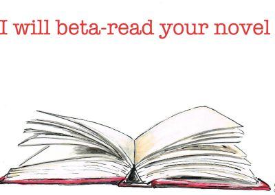 Beta-Read Feedback: Novel