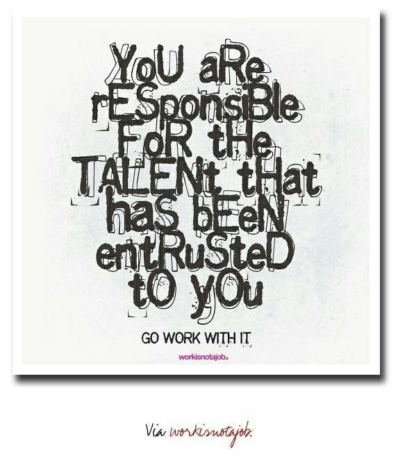 is talent or hard work more important I think hard work is much more important than talent i mean,i don't have any talents,but i'm much better than my ''talented friends'&#39 at what we do.